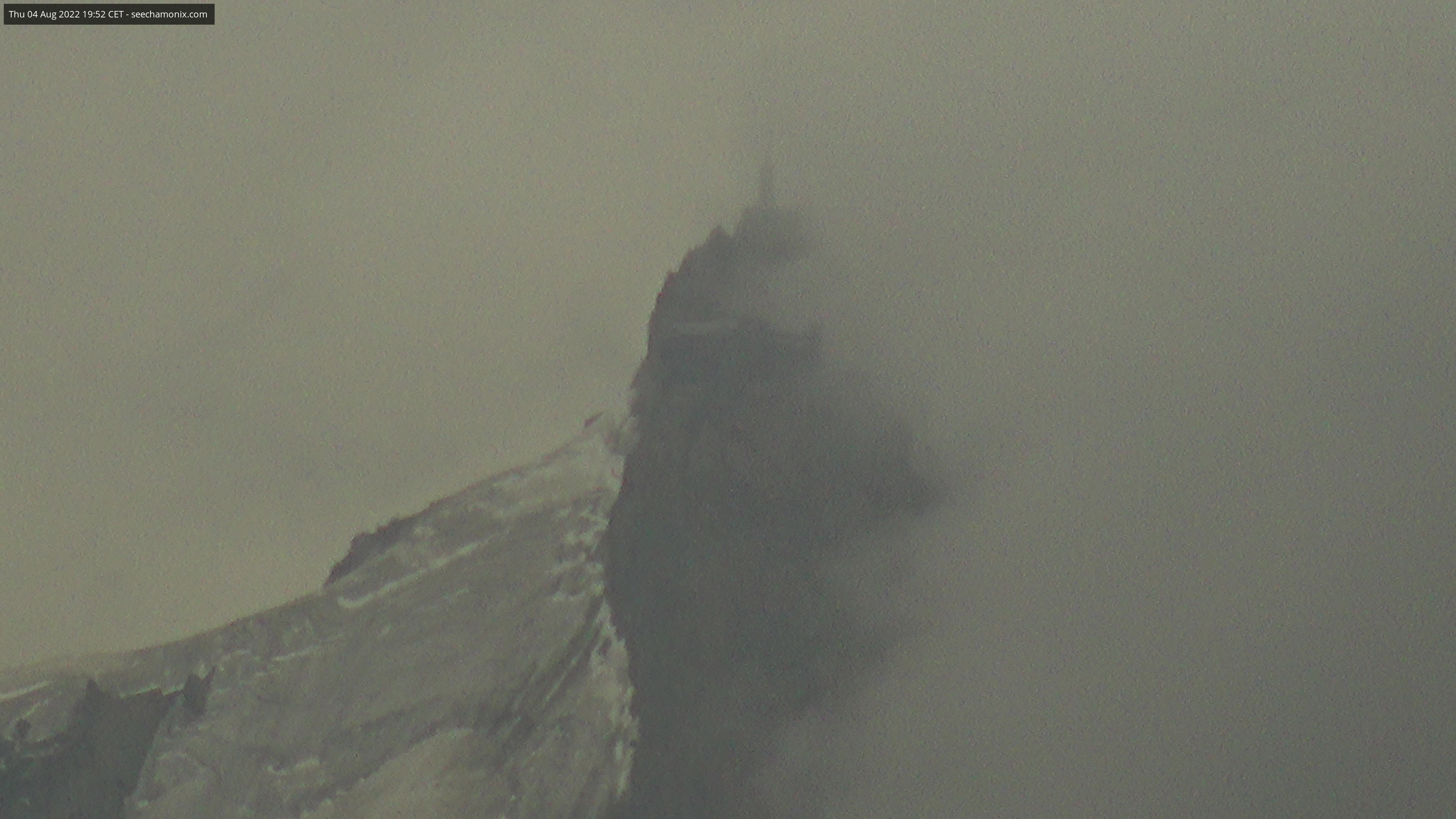 Webcams Chamonix