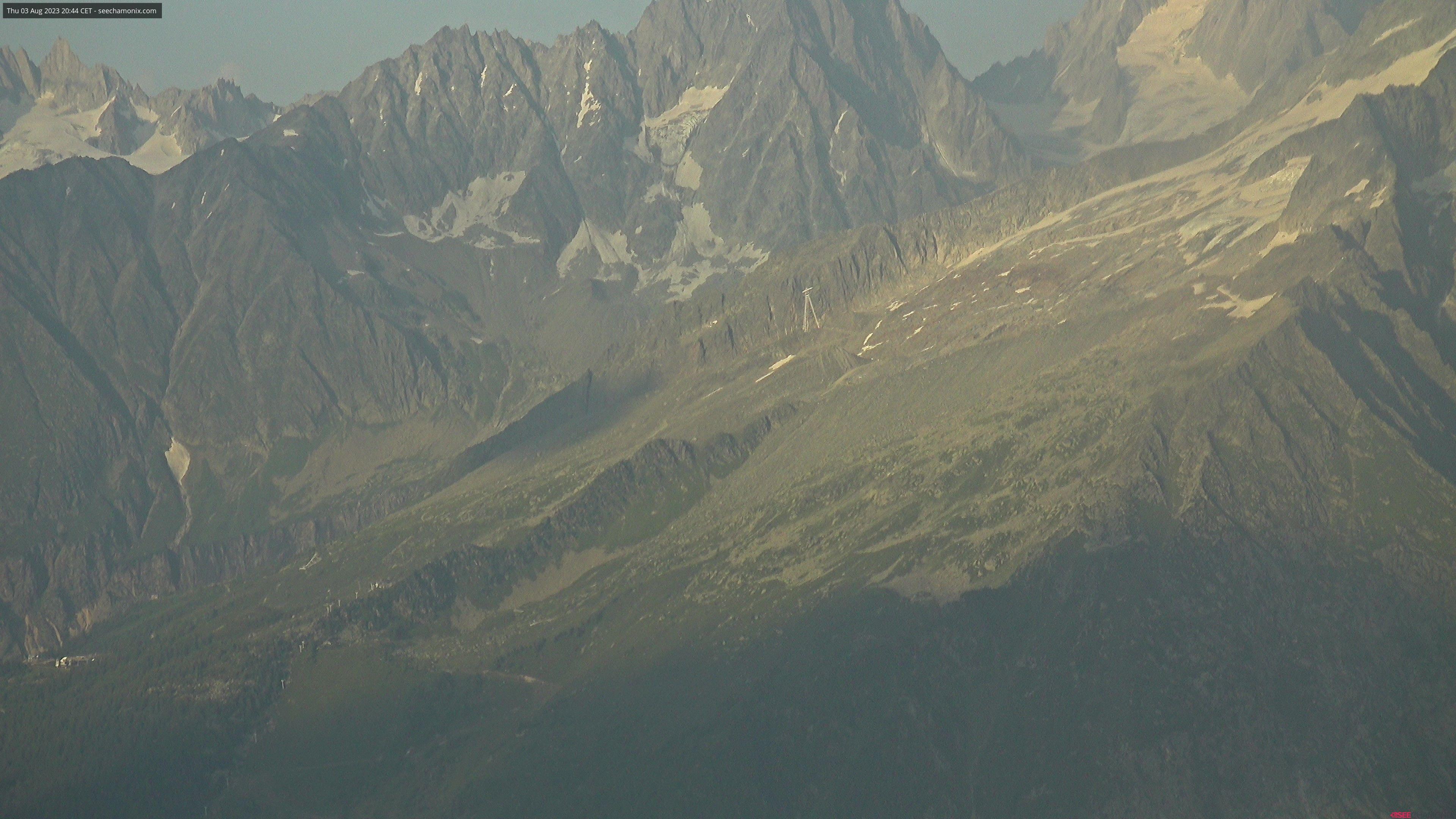 estaciones de esqui webcam:
